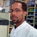 Srinivas Nagraj Rao - Wood furniture contractor