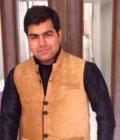 Amresh Kumar Singh - Company registration