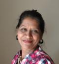 Anuradha Sahasrabuddhe - Yoga at home