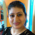 Shilpa  - Party makeup artist