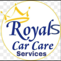 Royals Car Care Services - Professional sofa cleaning