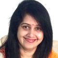 Ushasree Alapati - Nutritionists