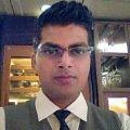 Yogbir Rana - Bartender