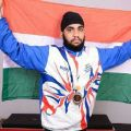 Amandeep Singh Gotra - Fitness trainer at home