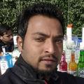 Sunil - Bartender