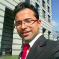Saurav Choudhury  - Architect