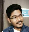 Achintya De - Web designer