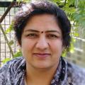 Seema Sharma - Healthy tiffin service