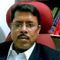 Ashis Kumar Chowdhury  - Property lawyer
