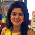 Neha  - Nutritionists