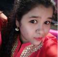 Radhika Goswami - Tutor at home