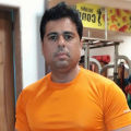 Deepak Jagasia - Fitness trainer at home