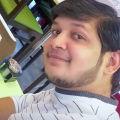 Shahrookh Uddin - Web designer