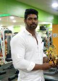 Surya Srinivas - Fitness trainer at home
