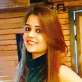 Aashna Jain  - Interior designers