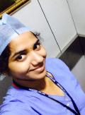 Vineetha - Physiotherapist