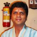Mukesh Mankar - Yoga at home