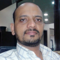 Alok Vishwakarma - Wood furniture contractor