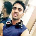 Sujit Ghadigaonkar - Fitness trainer at home