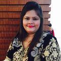 Farine Kothia Meghjani - Party makeup artist