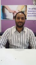 Dr Jaswant Singh - Physiotherapist