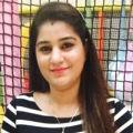 Pawandeep Kaur - French classes
