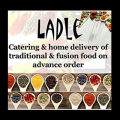 Ladle Meals - Birthday party caterers
