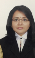 Mythili - Property lawyer