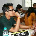 SAURAV BHAGAT - Tutors english