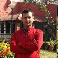 Arun Kumar Sharma - Yoga at home