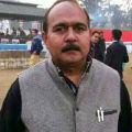 Praveen Sharma - Insurance agent