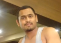 Swapnil Shinde - Fitness trainer at home