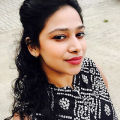 Niharika Choudhary - Party makeup artist