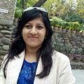 Priyanka Jain - Tutor at home