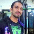 Raj Dinkar Rokade - Fitness trainer at home