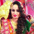 Arzoo Perween - Wedding makeup artists
