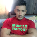 Atik Khan - Fitness trainer at home