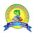Himadri Classes - Tutors english