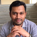 Avinash Ramanath - Logo designers