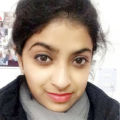 Priyanka Gandotra - Tutors mathematics
