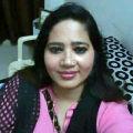 Farzana Shaikh - Wedding makeup artists