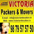 Victoria Relocation - Packer mover local