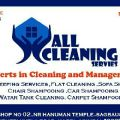 All Cleaning Services - Professional sofa cleaning