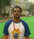 Acharya Satpal Kumar  - Yoga at home