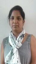 Dr Vanshika Vazirani - Physiotherapist