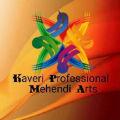 Kaveri Professional Mehendi Arts - Bridal mehendi artist