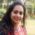Divyasha  - Physiotherapist
