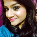 Mansi - Party makeup artist
