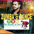 Amit Behra - Zumba dance classes