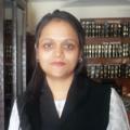 Ankita Ashish Gadkari - Divorcelawyers